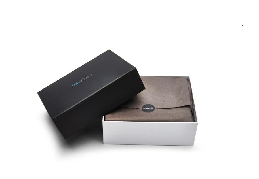 Look Fantastic beauty box review / October 2014