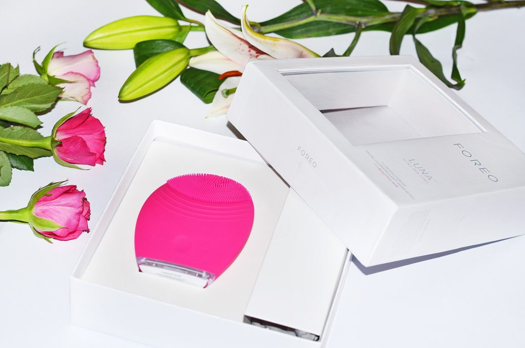 Foreo Luna x Look Fantastic Review
