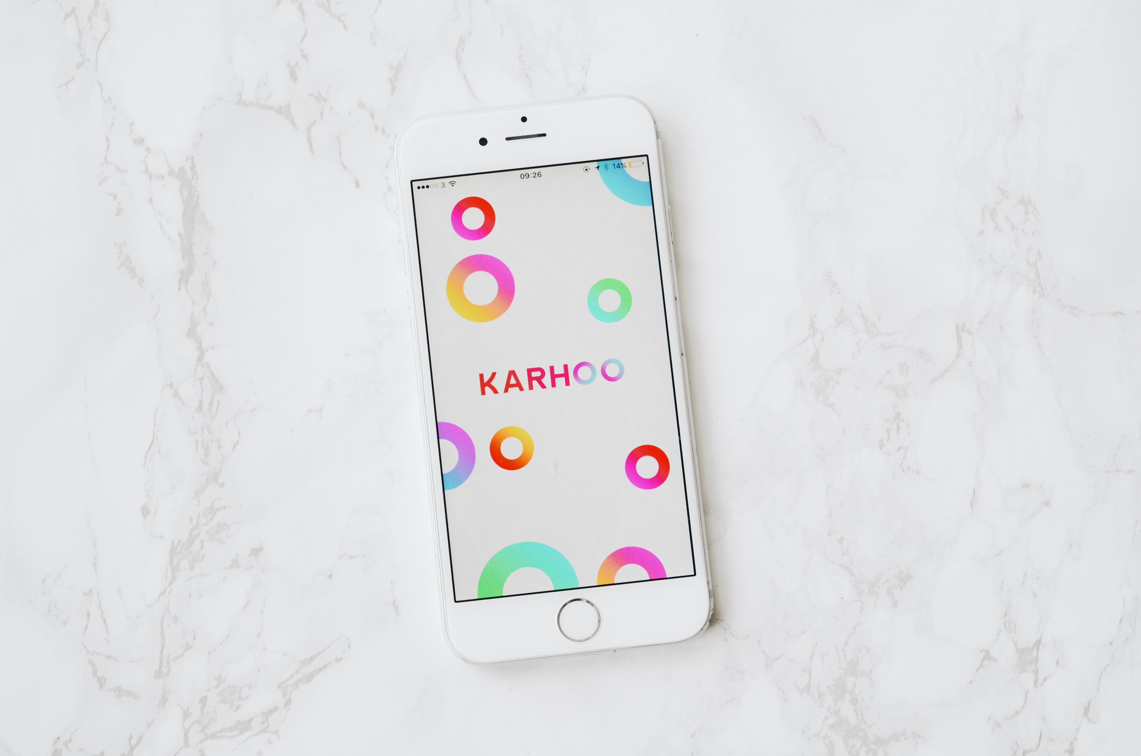 2. Karhoo