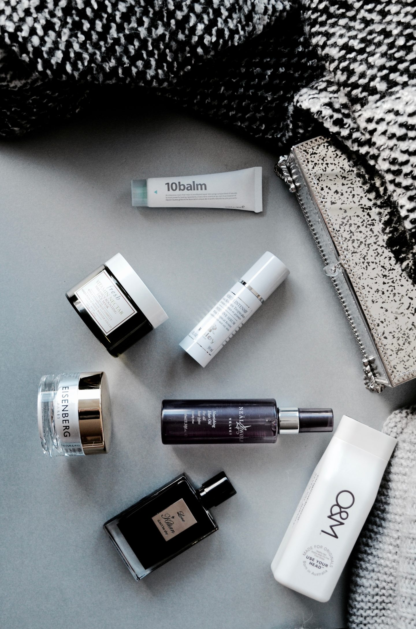 7 Beauty Products You Need To Survive This Winter