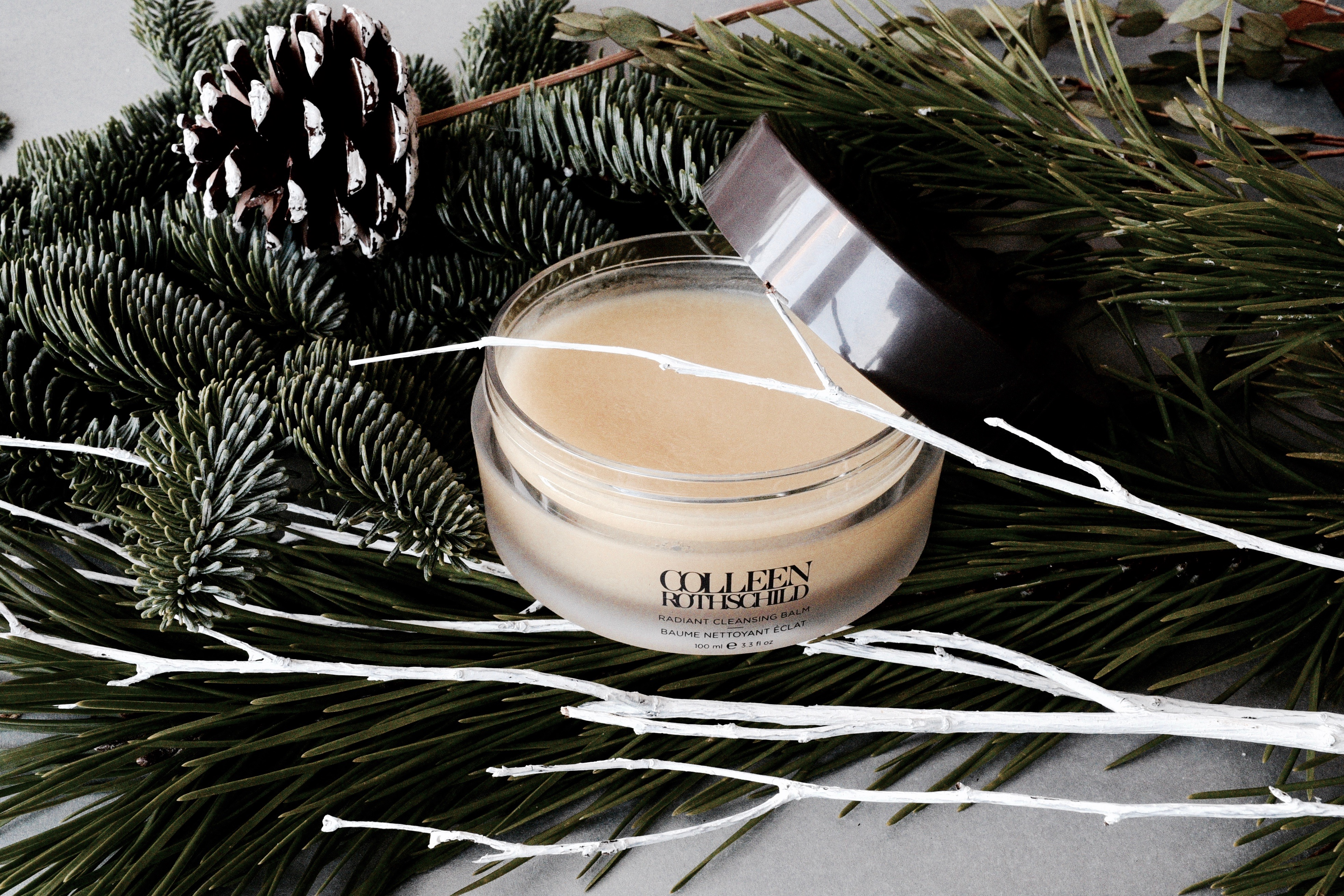 Collen Rothschild Radiant Cleansing Balm - RRP £46