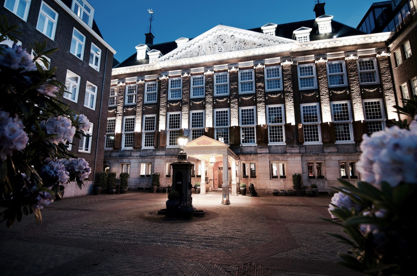 Hotel Sofitel Legend The Grand | Amsterdam
