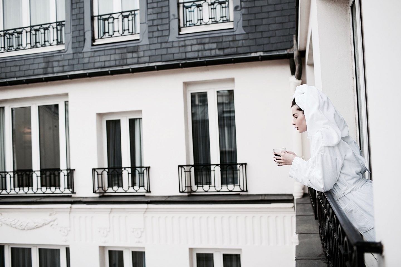 Hôtel Rochester Champs Elysées | Paris