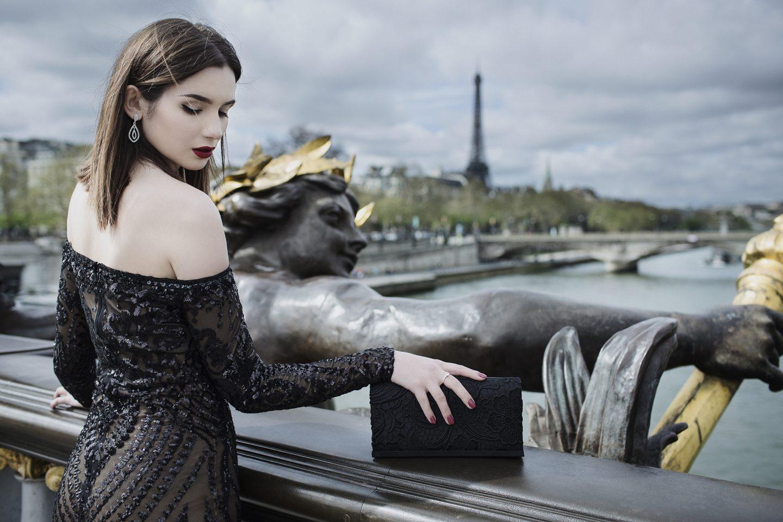 Oh, Paris…