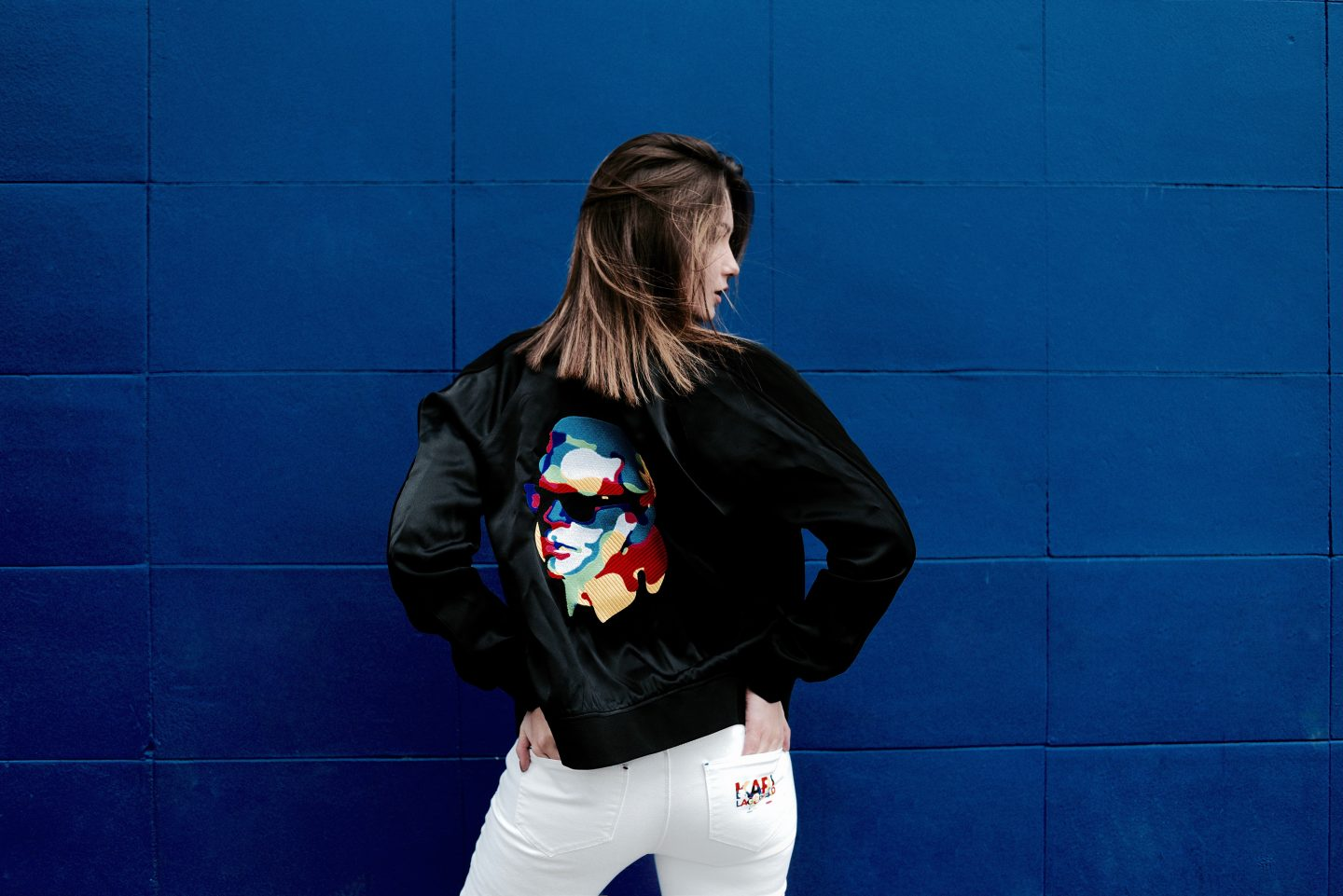 Karl Lagerfeld x Steven Wilson: Capsule Collection Highlights