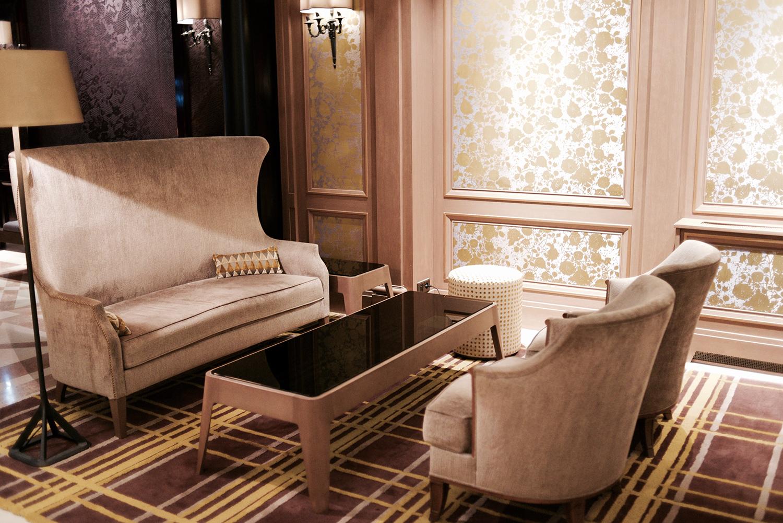Blair Waldorf Bedroom H 244 Tel Rochester Champs Elys 233 Es Paris Lolita Mas