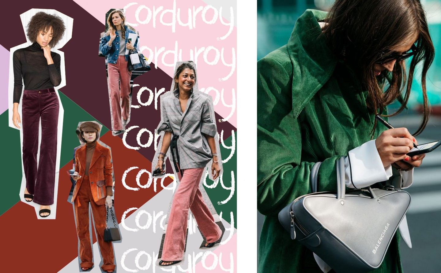 I've Picked the Best Corduroy Pieces For You