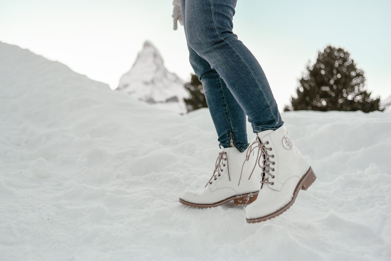 Hello, Matterhorn!